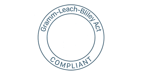 Gramm Leach Bliley Act